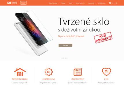 XiaomiStore